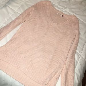 Sweaters - long sleeve , v-neck sweater